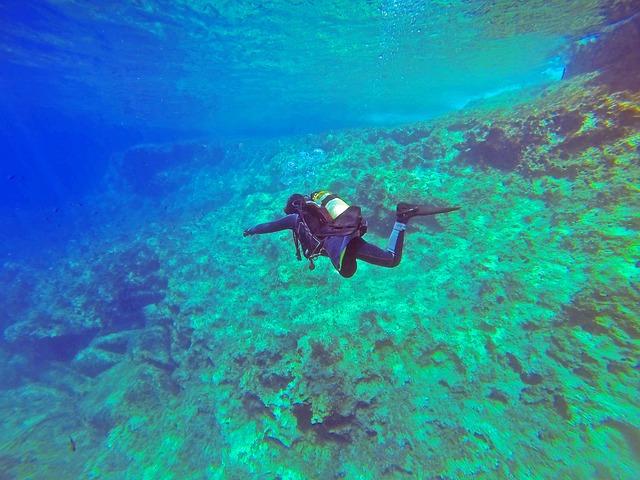 scuba-diver-1049945_640